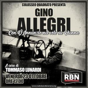 Colosseo Quadrato – Gino Allegri