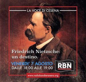 RBN Cesena – Nietzsche