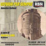 AMEDEO BELLONI - Blocco Novara