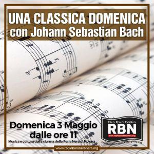 Una classica domenica – Bach