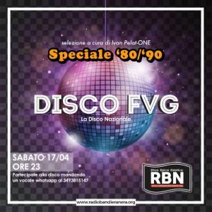 Disco Nite FVG