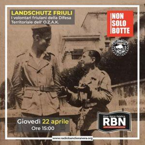 La Disperata Udine – LANDSCHUTZ