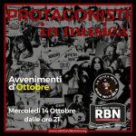 Protagonisti in Musica: Eventi d'Ottobre