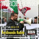 RBN Ideodromo - Intervista a Ferdinando Raiola