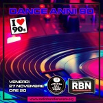 RBN TORINO - DANCE ANNI 90