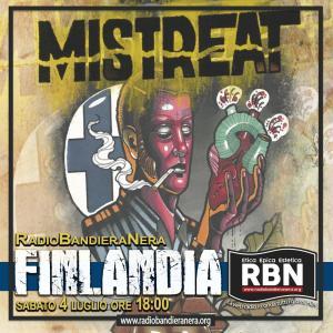 RBN Finland – Mistreat