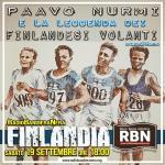 Rbn Finlandia - Undicesima puntata - Paavo Nurmi
