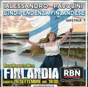 RBN Finlandia
