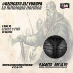 LA MITOLOGIA NORDICA - Blocco Verona