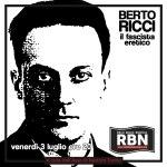 RBN TORINO- BERTO RICCI
