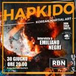 """Non solo botte"" presenta: l'Hapkido Jin Jung Kwan"