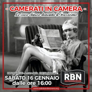 RBN Marche – Camerati in camera