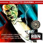Progetto Dharma – Bram Stoker e Dracula