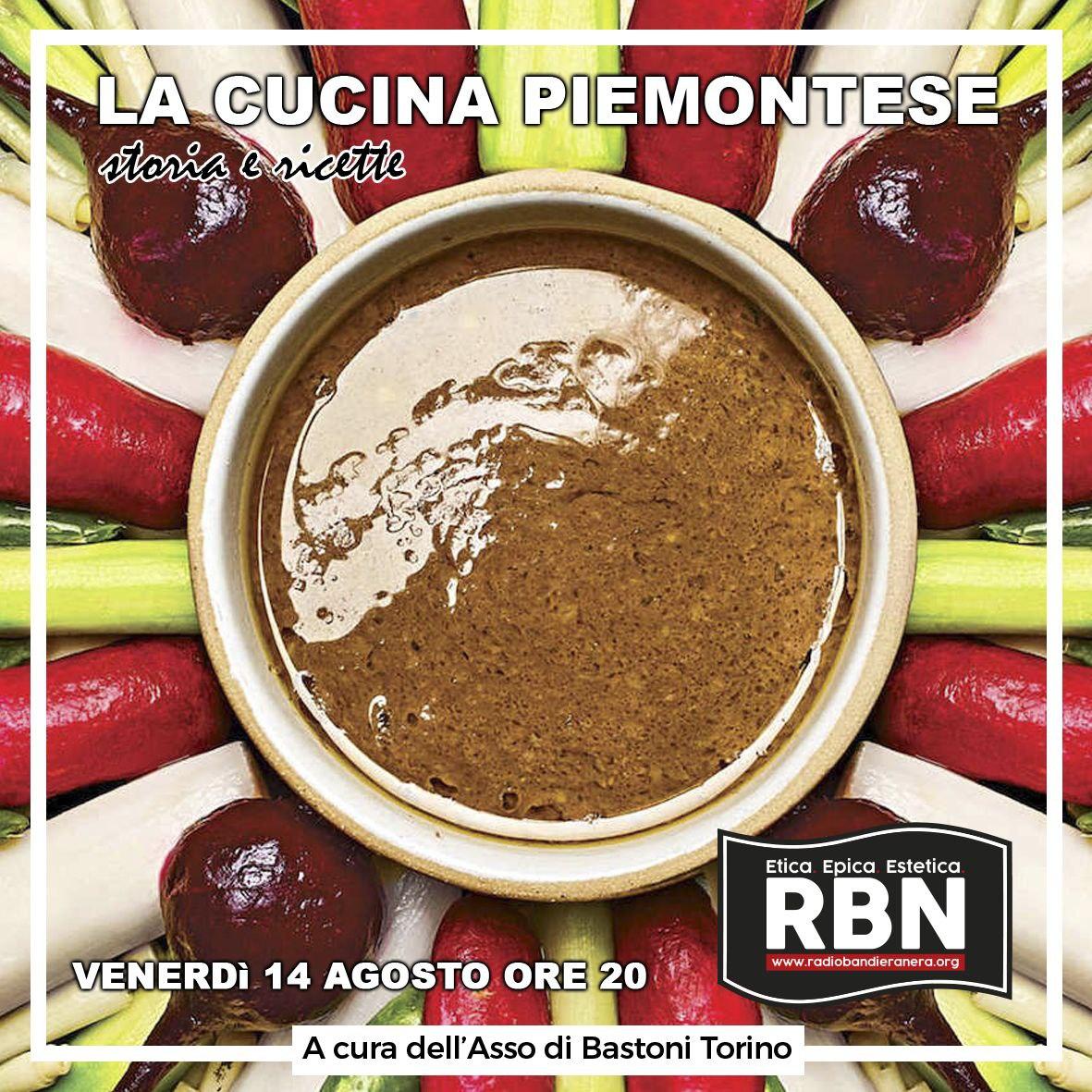 Rbn Torino La Cucina Piemontese Rbn