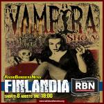 RBN Finlandia - Nona Puntata - The Vampira Show