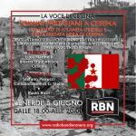 -LA VOCE DI CESENA-  Crimini partigiani a Cesena