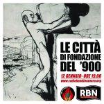 RBN Littoria - Le Città di Fondazione del '900