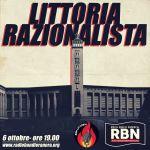 RBN LITTORIA - Littoria Razionalista