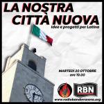RBN LITTORIA - La nostra Città Nuova