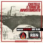RBN Littoria – Castelli e torri di avvistamento (seconda parte)