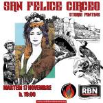 RBN LITTORIA - San Felice Circeo