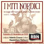 I Miti Nordici: Odino - Furore, estasi e magia Parte seconda