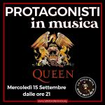 Protagonisti in Musica: Queen