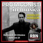 Protagonisti in Musica: Marilyn Manson