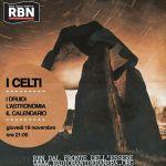 RBN dal Fronte dell'Essere - I Celti
