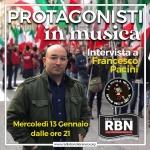 Protagonisti in Musica: Francesco Pacini