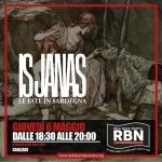 Rbn Cagliari: Is Janas