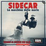 Sidecar - La macchina della morte!